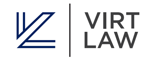 virt law dark blue